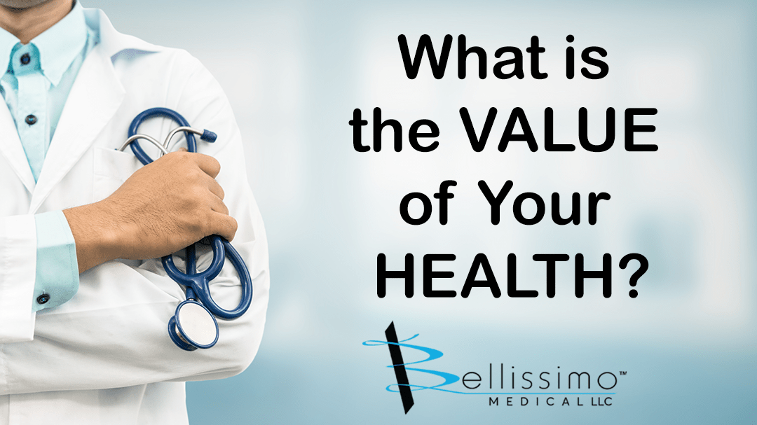 What is the Value of Your Health?